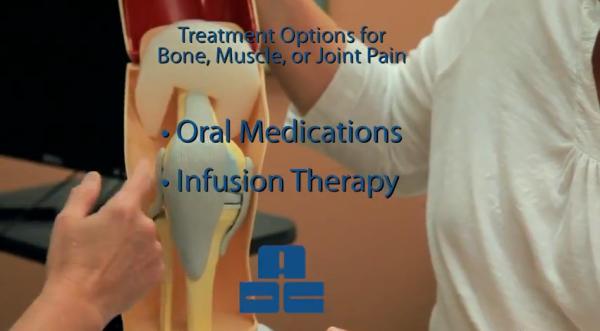 Rheumatology Treatment Options Part 2