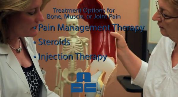 Rheumatology Treatment Options