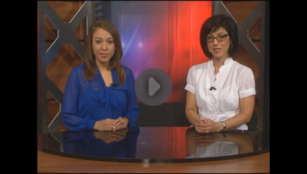 Interview Dr. Joanna Wilson, ADC | KFDA, News Channel 10, Amarillo