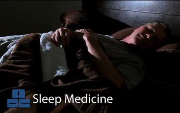 Sleep Medicine - Amarillo Diagnostic Clinic, P.A.